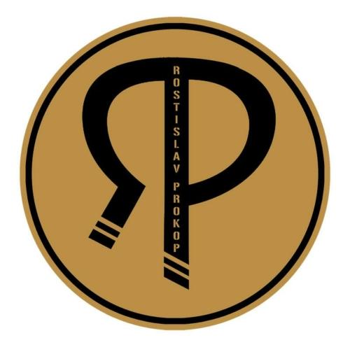 Prokop design -  logo